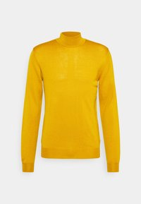 Casual Friday - KONRAD  - Jumper - golden yellow - 4