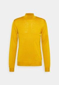 KONRAD - Svetr - golden yellow