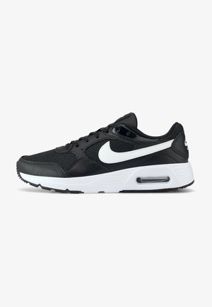 WMNS AIR MAX SC - Sneakers - schwarz