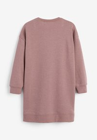 Next - Jumper dress - pink - 1