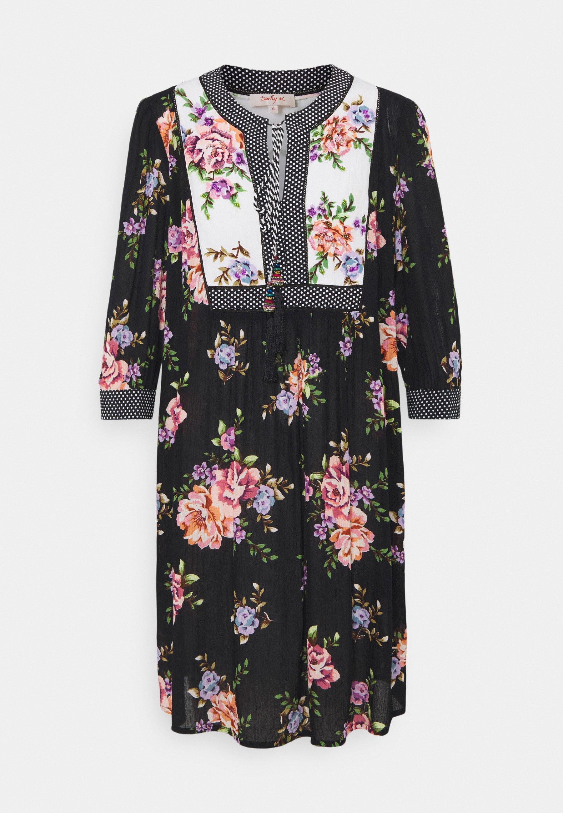 Women SARRIETTE DRESS - Tunic