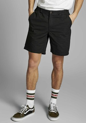 AKLT JOHN ELA - Shorts - caviar