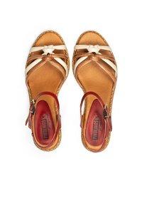 Pikolinos - Sandals - coral - 2
