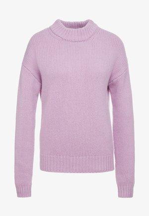 CORA - Maglione - mid pink