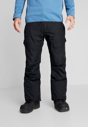 TILT PANT - Pantalon de ski - black