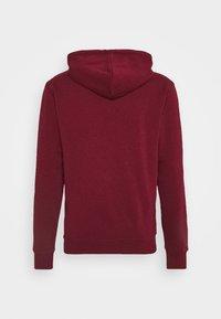 INDICODE JEANS - WILKINS - Sweatshirt - bordaux - 7