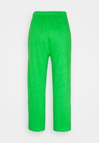 American Vintage - LOLOSISTER - Trousers - frog - 1