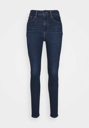 MILE HIGH SUPER SKINNY - Jeans Skinny Fit - rome in case