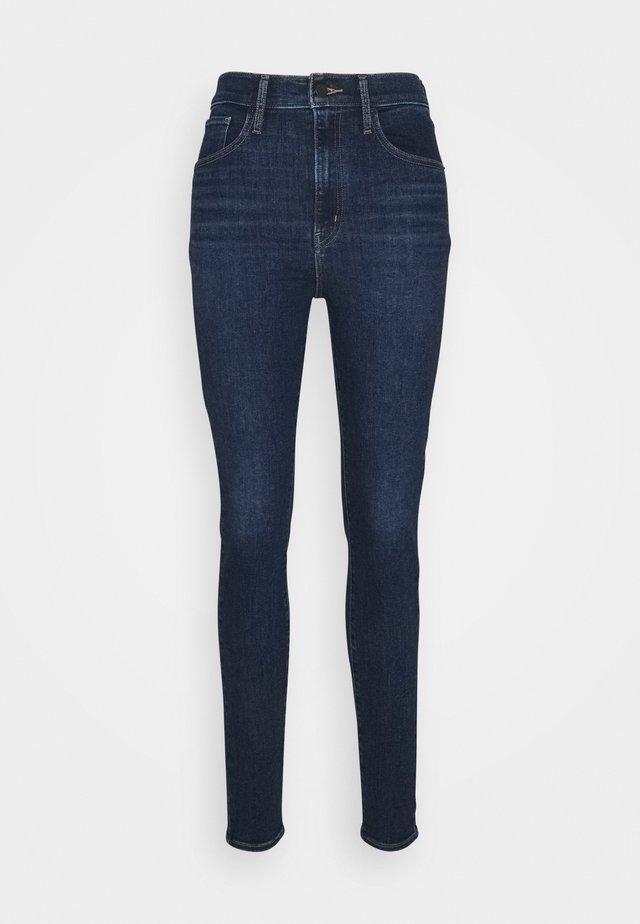 MILE HIGH SUPER SKINNY - Jeans Skinny Fit - rome in case