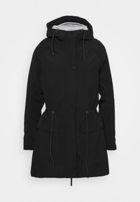 Brunotti - MIRJA - Softshellová bunda - black - 4
