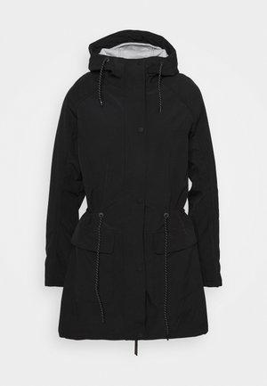 MIRJA - Soft shell jacket - black