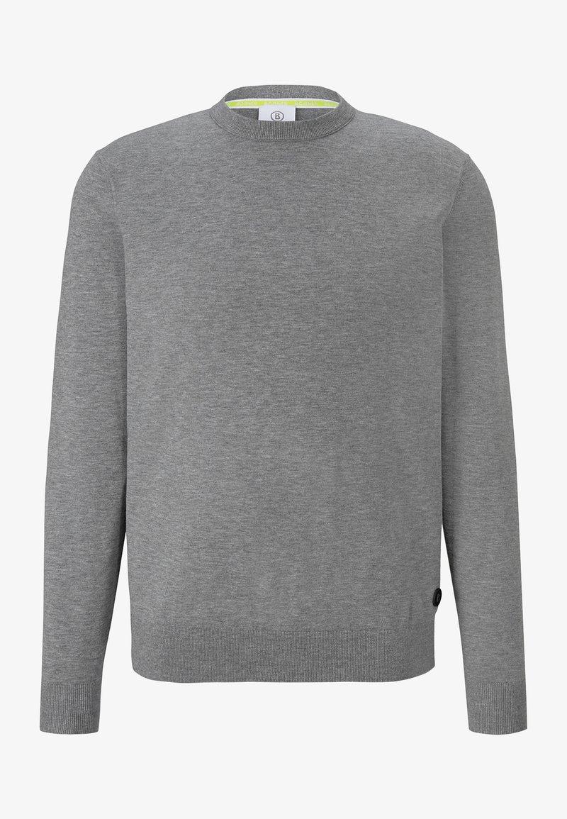 Bogner - RAMIRO - Pullover - grau