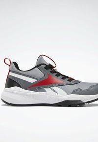 Reebok - XT SPRINTER 2.0 ALTERNATE ENERGY DRIVERS RUNNING - Sneakers basse - grey - 6