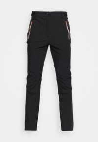 Icepeak - BRENNA - Outdoor trousers - black
