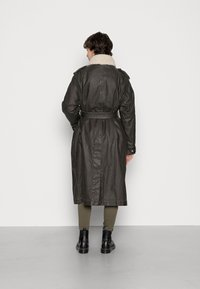 Diesel - TACCY - Classic coat - black - 2