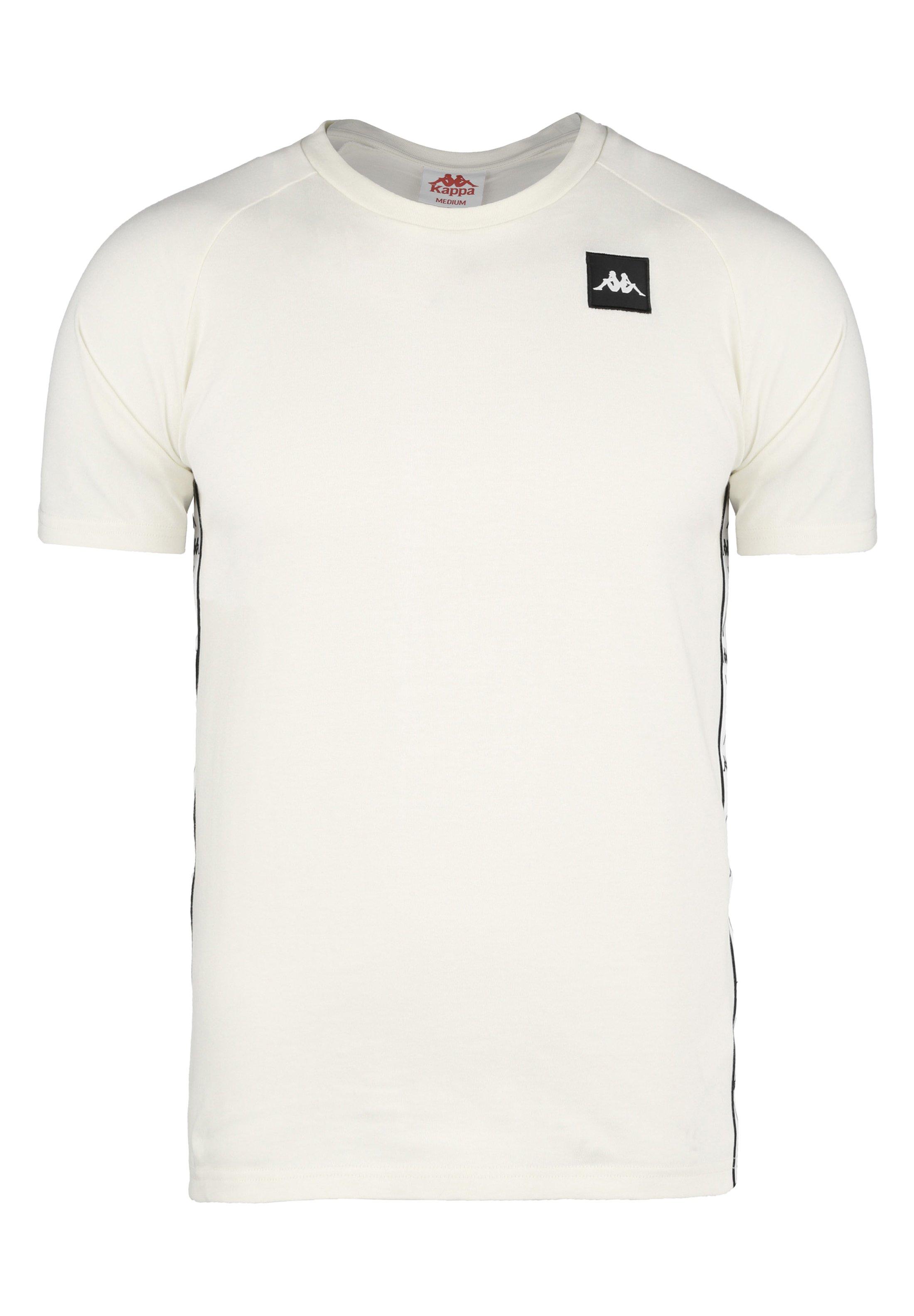 Homme KAPPA AUTHENTIC JPN CERNAM T-SHIRT HERREN - T-shirt imprimé
