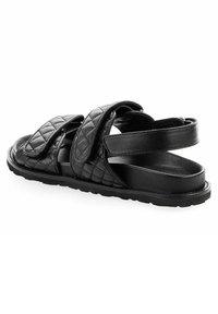 PRIMA MODA - ARIOLO - Sandals - black - 2