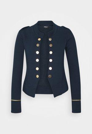 ONLANETTA - Blazere - navy blazer
