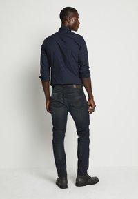 G-Star - G-BLEID SLIM C - Slim fit jeans - kir stretch denim o - antic dark ink blue - 2