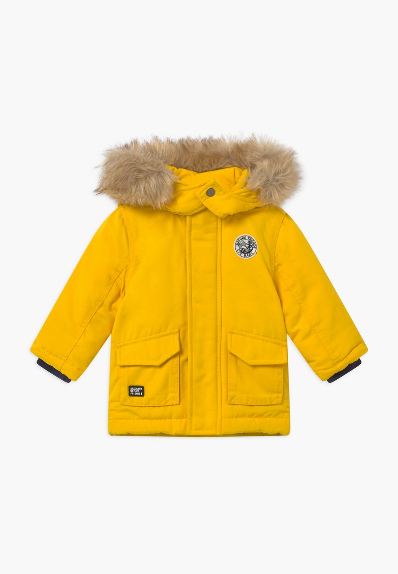 Staccato - Winter coat - yellow