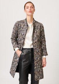 Dea Kudibal - ROSALIL (CO) - Classic coat -  black - 0