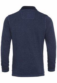 camel active - Polo shirt - indigo - 8