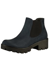 Rieker - Ankle boots - blue - 2