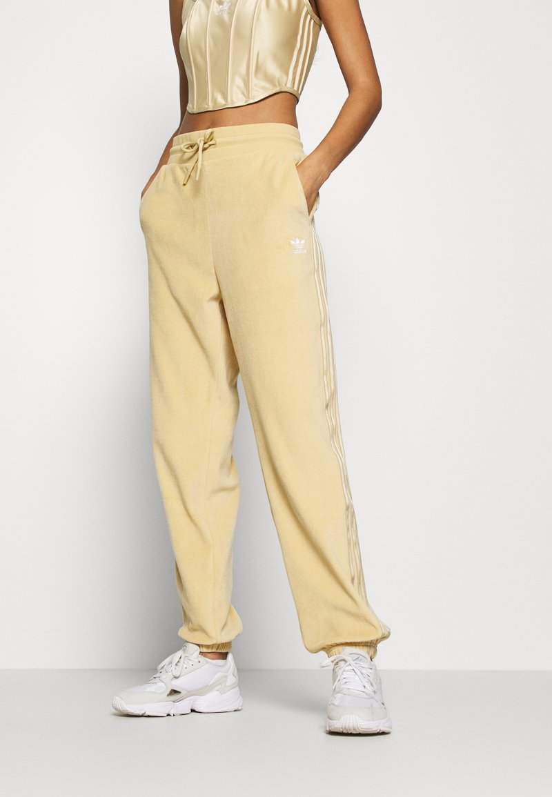 adidas Originals - JOGGER - Pantalon de survêtement - hazbei