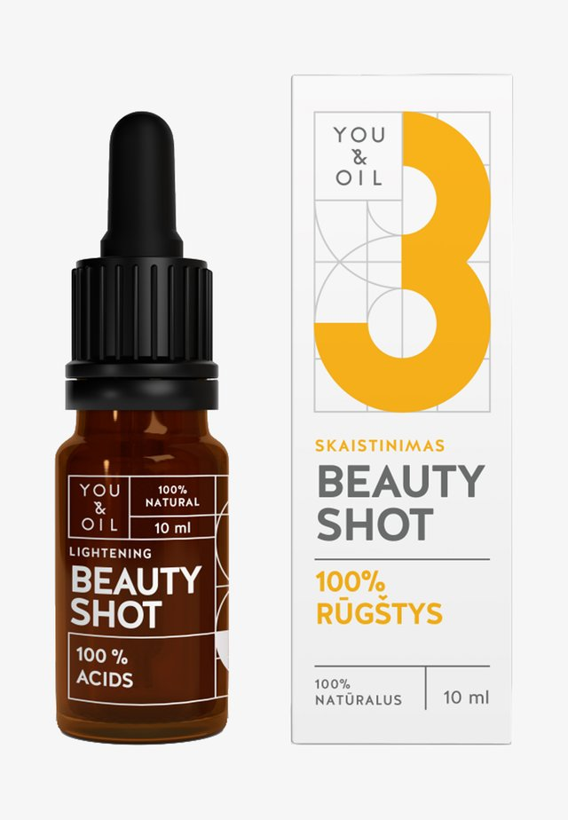 SKIN LIGHTENINGACIDS SERUM - Serum - -