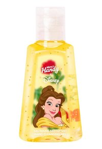 Merci Handy - CAROUSSEL CLEANSING SET - Bath and body set - multi - 5