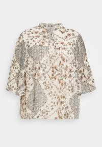 River Island Plus - Blouse - offwhite - 4
