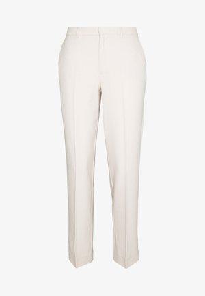 ONLCARISA DEMI LIFE  - Kalhoty - whitecap gray
