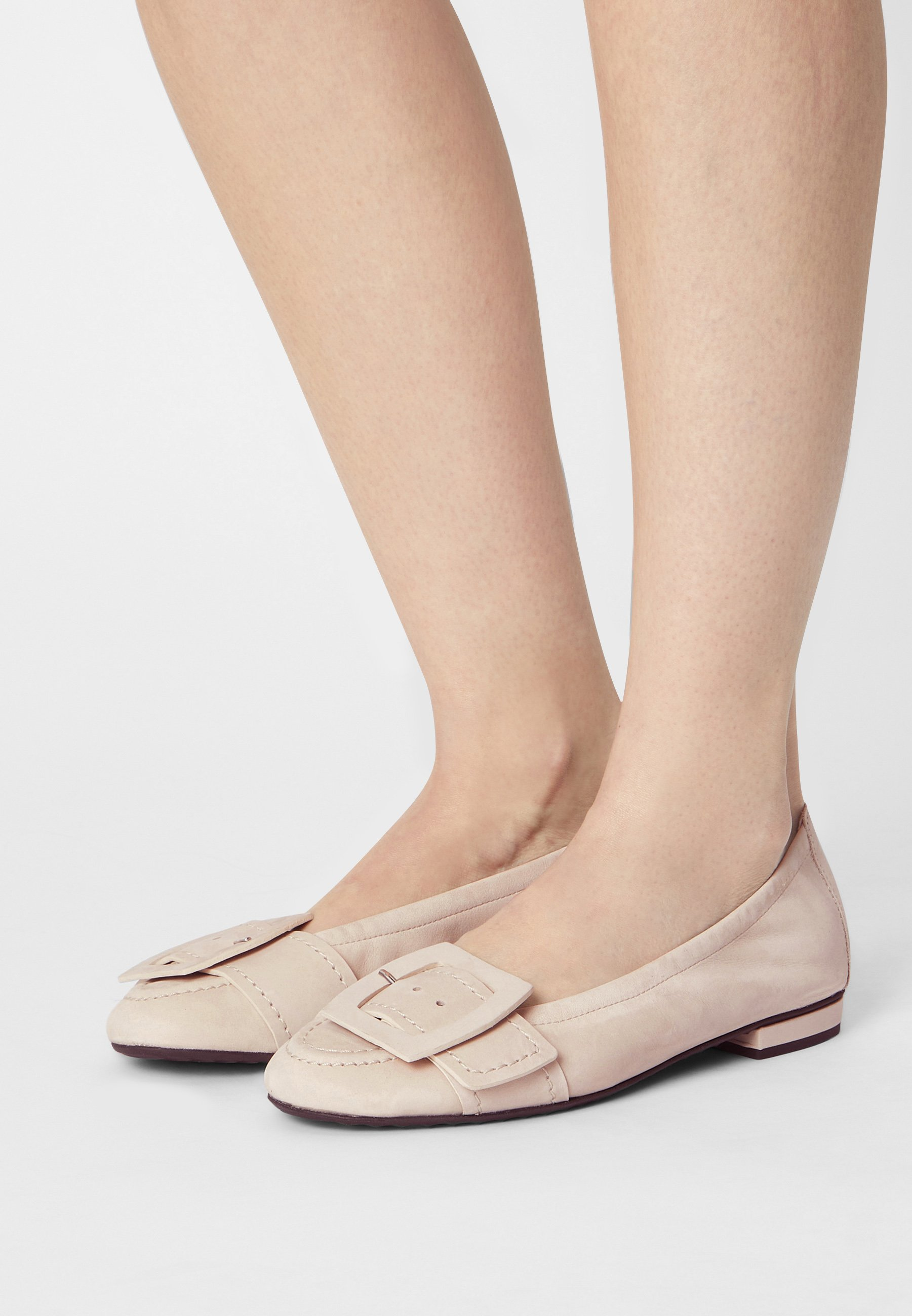 Women MALU - Ballet pumps