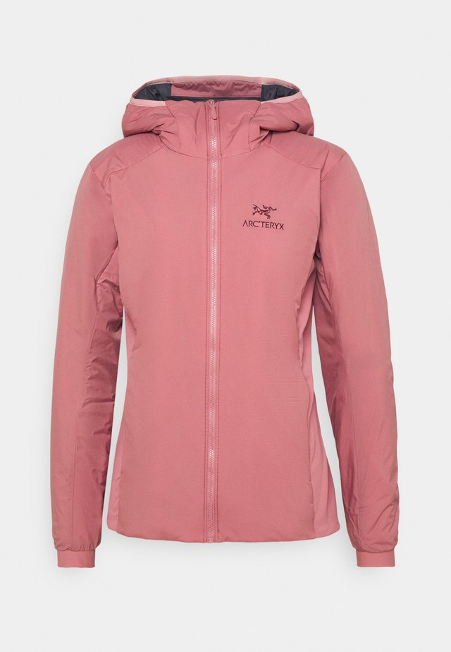 ATOM LT HOODY WOMEN'S - Outdoor jacket - momentum