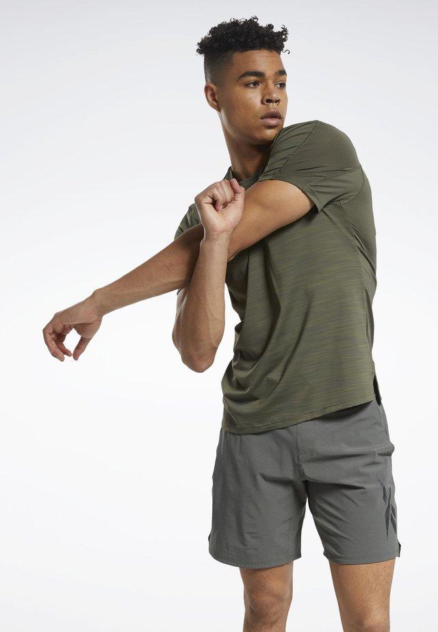 Camiseta de deporte - green