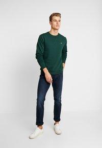 Pier One - Sweatshirt - dark green - 1