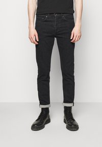 rag & bone - FIT  - Džíny Slim Fit - black - 0