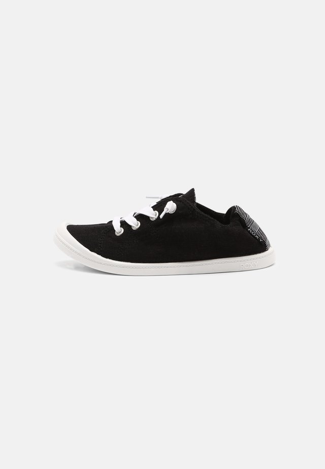 BAYSHORE III - Sneakers laag - black/anthracite