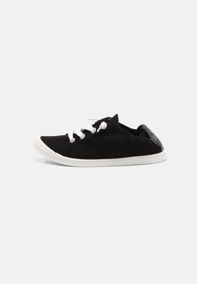 BAYSHORE III - Sneakersy niskie - black/anthracite