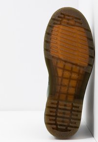 Dr. Martens - 1460 BOOT - Veterboots - green smooth - 6