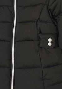 Name it - NMFMERETHE JACKET - Winter coat - dark sapphire - 4