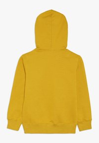 Champion - ROCHESTER LOGO HOODED - Hoodie - mustard yellow - 1