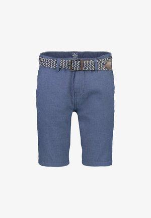 Shorts - storm blue