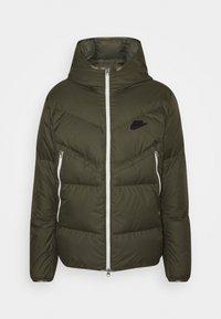 Nike Sportswear - Down jacket - twilight marsh/black - 0