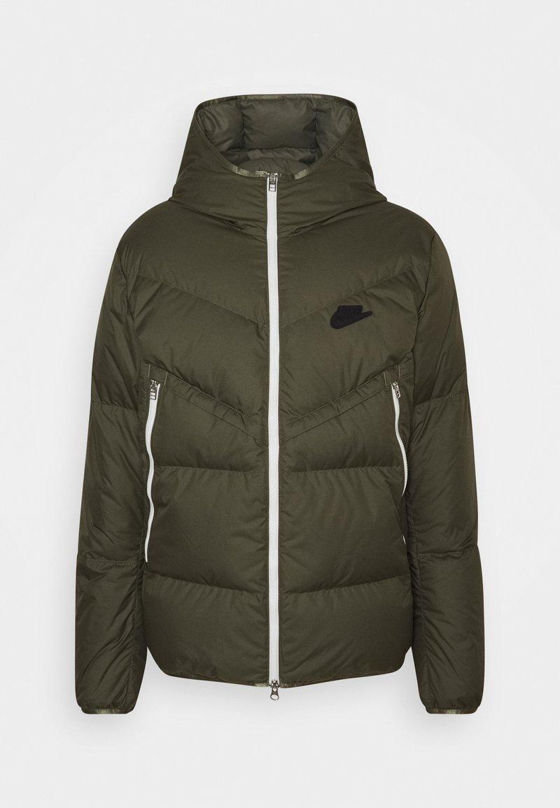 Nike Sportswear - Down jacket - twilight marsh/black