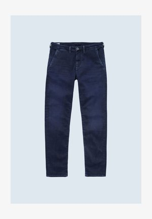JAMES - Slim fit jeans - tinta