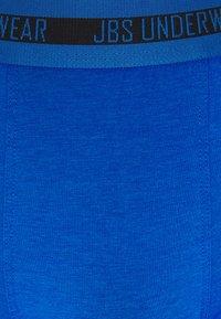 JBS - 6 PACK - Pants - black/blue - 6