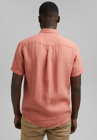 Esprit - Shirt - coral red - 3