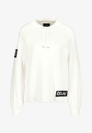 MIT PATCHES - Sweatshirt - off white