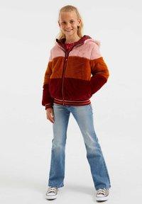 WE Fashion - Winterjas - pink - 1